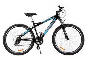 Mountain Bike EAGLE 27.5 - Black/Blue