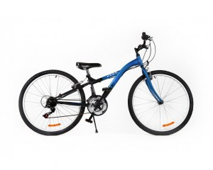 Mountain Bike COOL 26 - Blue