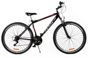 Mountain Bike FLY 29 - Black/Red