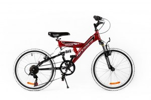 MTB VOYAGER 20 - RED