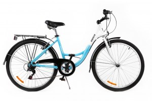 City Bike ELECTRA 26 ALLOY
