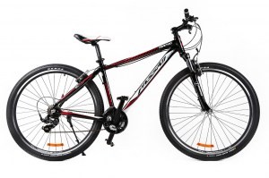 Mountain Bike ER-MANIC - Black